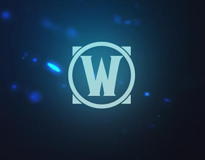 World of Warcraft: UI Design