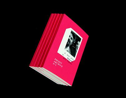 Pocket Archive 1