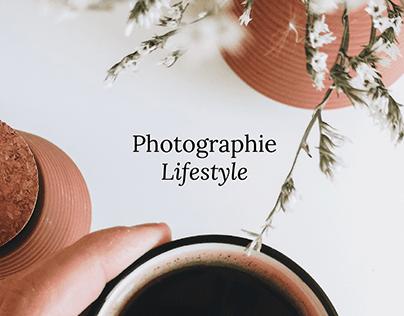Photographie Lifestyle - MARMILLE
