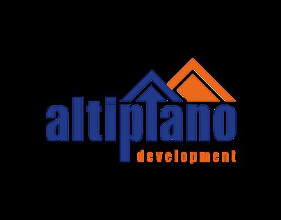 Altiplano development - Branding identity