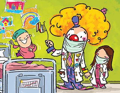Clown MD