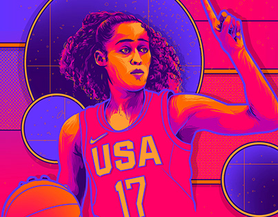Sports 2020 - Skylar Diggins