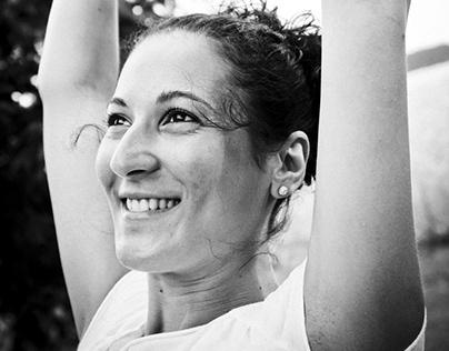 Portrait: Silvia