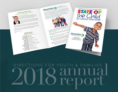 DFYF Annual Report