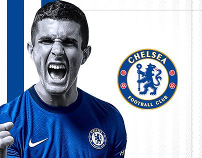 Chelsea F.C. 2021
