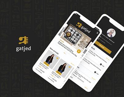 Gatjed App