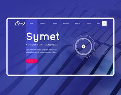 SYMET System- und Meßtechnik