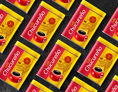 Café Chucureño - Packaging