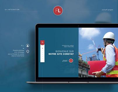 FL Ui Design