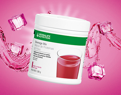 Beverage Mix / Herbalife Nutrition