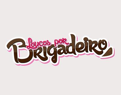 Loucos por Brigadeiro | Branding