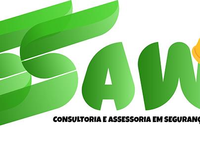 Logotipo Consultoria