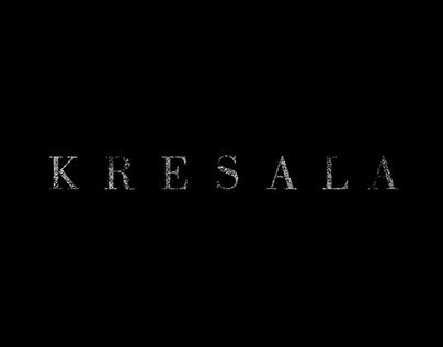 KRESALA- Title Design