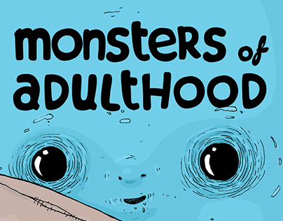 Monsters of Adulthood