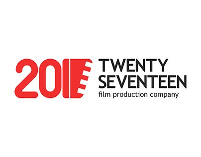 Twenty Seventeen Logo