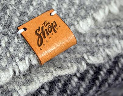 The Shop Creative | Logo Design