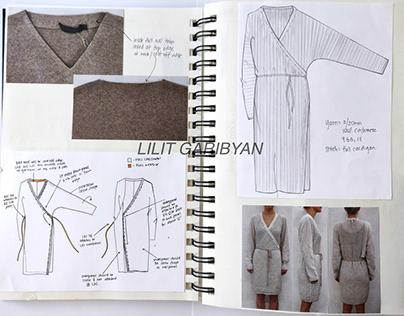 Lilit Garibyan On Behance