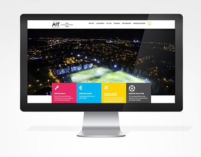AIT CAO Website