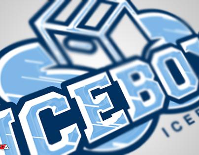 Logo for Icebox Company