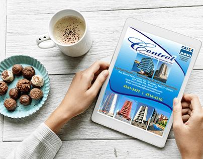 Publicidade para Empresa Imobiliária