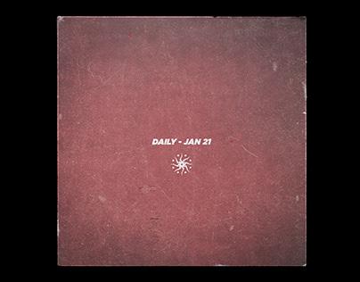 DAILY - JAN 21