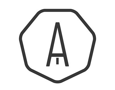 ARTOS Brand Identity
