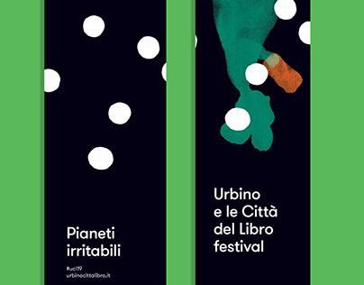 UCL – Urbino e le città del libro
