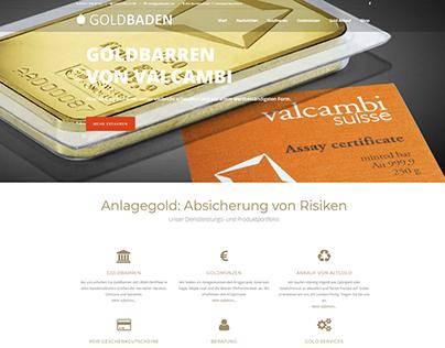 GoldBADEN Projekt