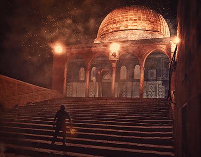 Ala Bab Al-Aqsa 2021