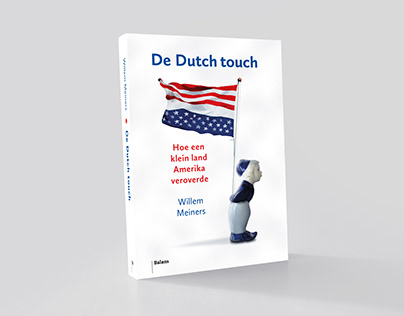 De Dutch touch.