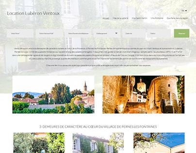 Location Luberon Ventoux
