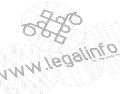 Legal Info Logo