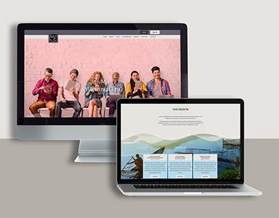 it's M.E. (Millennial Era) - Web Design and Development