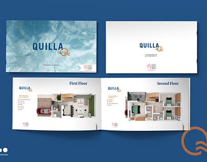 Brochure - Quilla Playa del Carmen