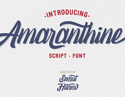The Mix fonts bundle (COPY)
