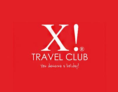 X Travel Club