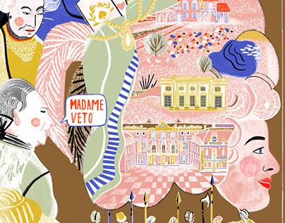 Marie Antoinettes