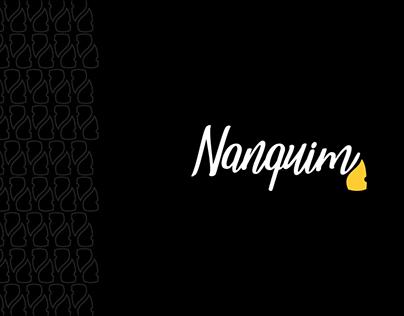 Branding - Nanquim