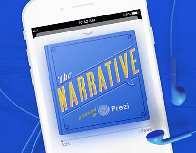 The Narrative: Podcast Branding