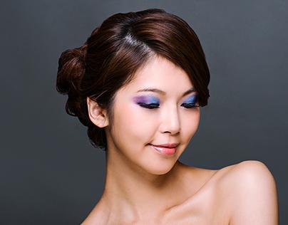 Beauty + Fashion