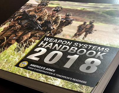 Weapon Systems Handbook 2018