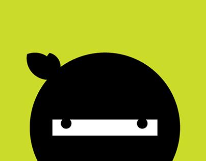 Telerik Ninja Posters