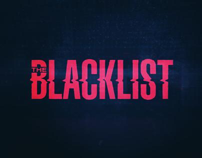 The Blacklist App