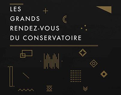 CNRRM - Conservatoire National de Marseille