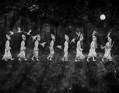 Viaje Místico - Mystic Journey