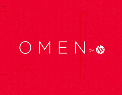 OMEN by HP | Branding