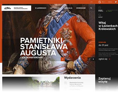 The Royal Łazienki Museum