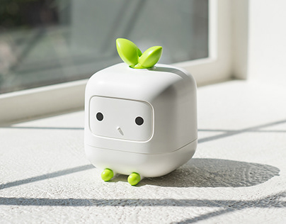 V-CUUB MINI HUMIDIFIER