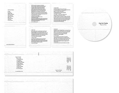 Ceoltóir CD Production