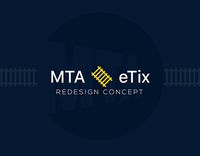New York's MTA App Redesign